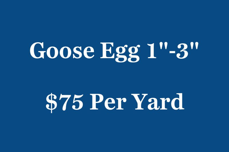 goose egg 1-3 text