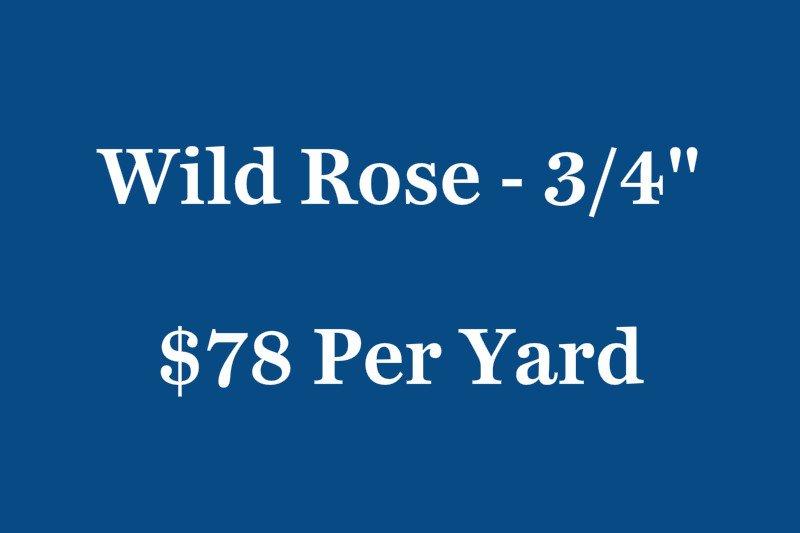 wild rose text