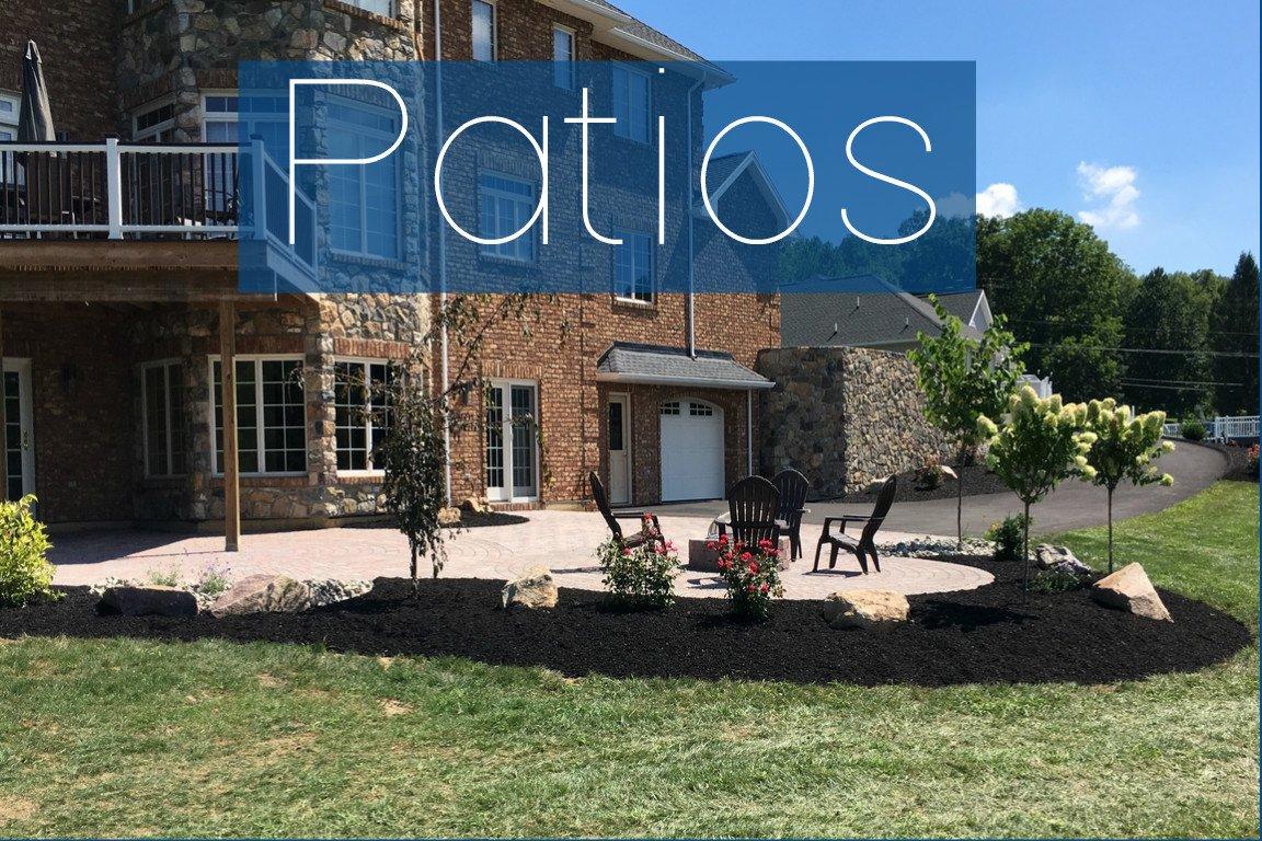 patios mobile