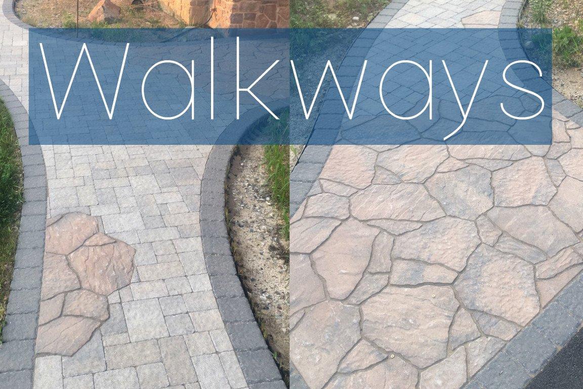 walkways mobile